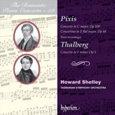 Pixis & Thalberg: Piano Concertos