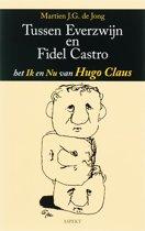 Tussen everzwijn en Fidel Castro