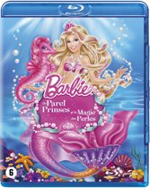 Barbie - De Parel Prinses (Blu-ray)