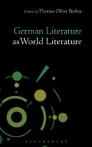 German Literature as World Literature
