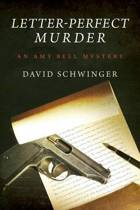 Letter-Perfect Murder
