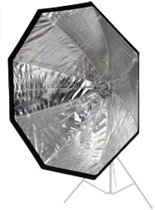 Walimex pro easy Softbox 120cm Broncolor Pulso