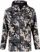 Life-Line Colin Heren Softshell Jacket