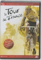 Le Tour De France - Nederlandse Tou
