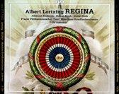 Regina: Opera In 3 Acts