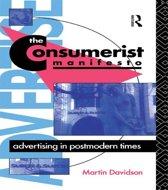 The Consumerist Manifesto