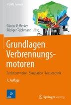 Grundlagen Verbrennungsmotoren