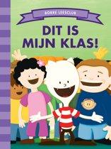 Dit is mijn klas!
