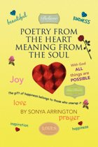 Poetry from the Heart Meaning from the Soul