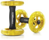 SKLZ Core Wheels - Buikspierwielen