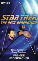 Star Trek - The Next Generation: Fremde Widersacher