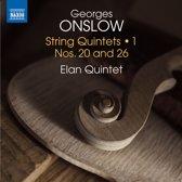 String Quintets, Vol. 1