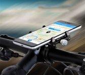 GSMpunt.nl telefoonhouder fiets - Universeel - tot 6.5 Inch