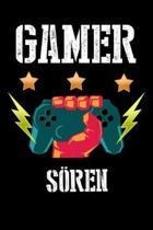 Gamer S ren