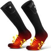 Verwarmde skisokken | elektrische sokken | verwarmde sokken | sokverwarming | op batterijen