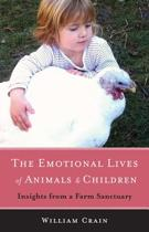 Emotional Lives of Animals & Children