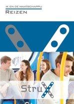 StruX - Ik en de maatschappij: Reizen Reizen