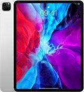 Apple iPad Pro (2020) - 12.9 inch - WiFi + Cellular (4G) - 1TB - Zilver
