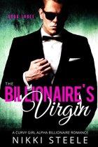 The Billionaire's Virgin Book Three