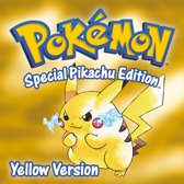 Pokémon Yellow Version: Special Pikachu Edition - Nintendo 3DS