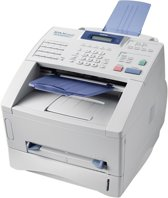 Brother Fax-8360P Laser Fax - 11pm / 8mb