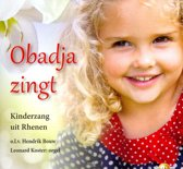 Kinderzang uit Rhenen, Obadja zingt