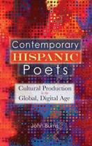 Contemporary Hispanic Poets