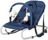 Wipstoel Babysitter Born Lucky - Blue