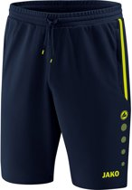 Jako Prestige Trainingsshort - Shorts  - blauw donker - XS