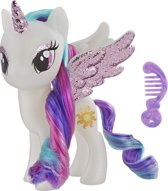 My Little Pony Princess Celestia Met Haar