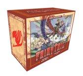 Fairy Tail Manga Set 1