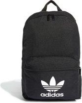 adidas Rugzak - Unisex - zwart/wit