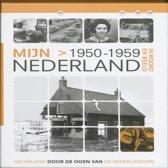 Mijn Nederland in woord en beeld 2 1950-1959