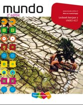 Mundo / 2 VMBO-KGT / deel Lesboek
