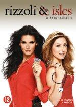 Rizzoli & Isles - Seizoen 5