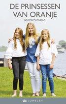 Kroonjuwelen - De prinsessen van Oranje