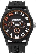 Superdry tokyo SYG170B Mannen Quartz horloge