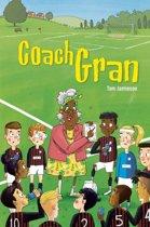 Reading Planet KS2 - Coach Gran - Level 3: Venus/Brown band