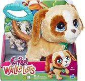 Furreal Walkalots Big Wags Hond