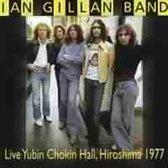 Live Yubin Chokin Hall, Hiroshima 1977