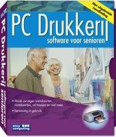 PC Drukkerij, Software voor Senioren