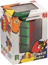 Jumbo Rubiks tower 2 by 4