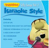 Veggietales Silly Songs, Vol. 2: Karaoke Style