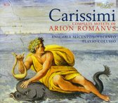 Carissimi: Complete Motets Of Arion