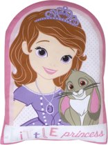 Disney Sofia The First Academy - sierkussen - 40 x 30 cm - Multi