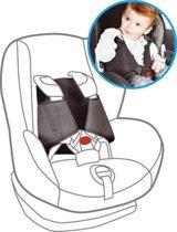 5 Point Plus - Anti Escape System - Gordelbeveiliging voor kinderen die zich uit de gordels bevrijden - Maat 2,5-4 jaar