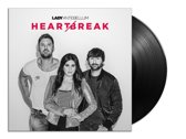 Heart Break (LP)