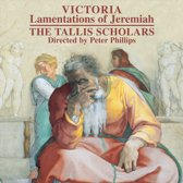 Victoria: Lamentations Of Jeremiah