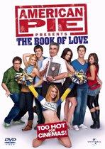 American Pie 7: Book Of Love (dvd)