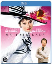 My Fair Lady (D) [bd]